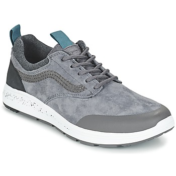Skor Sneakers Vans ISO 3 MTE Grå / Svart