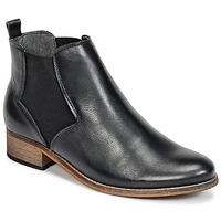 Skor Dam Boots Betty London FASSINE Svart