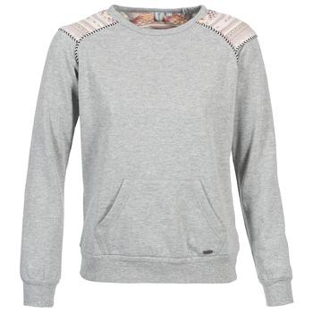 textil Dam Sweatshirts Rip Curl CALAMA Grå