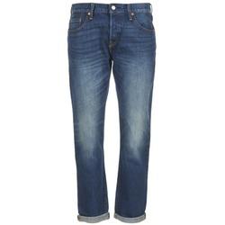 textil Dam Jeans boyfriend Levi's 501 CT  roasted / Indigo