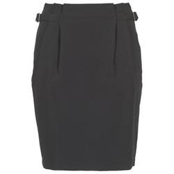 textil Dam kjolar See U Soon SABY Svart