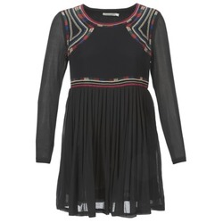 textil Dam Korta klänningar See U Soon SANCIE Svart