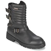 Skor Dam Boots Replay EAGLE Svart