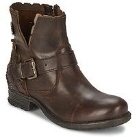 Skor Dam Boots Replay SOUP Brun