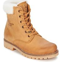 Skor Dam Boots Panama Jack PANAMA Honung
