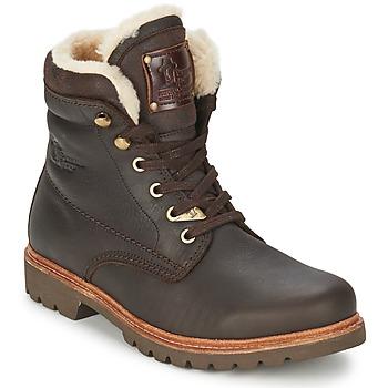 Skor Herr Boots Panama Jack PANAMA Brun