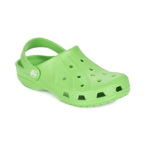 Skor Träskor Crocs Ralen Clog Lime