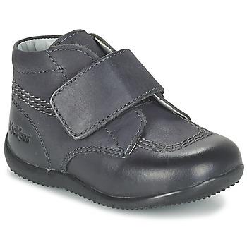 Skor Barn Boots Kickers BILOU Svart
