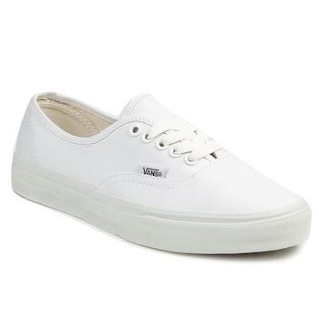 Skor Sneakers Vans AUTHENTIC Vit