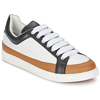 Skor Dam Sneakers See by Chloé SB23155 Vit