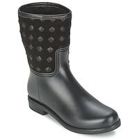 Skor Dam Boots SuperTrash SUZY Svart