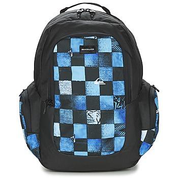 Väskor Ryggsäckar Quiksilver SCHOOLIE Svart / Blå