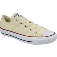Skor Herr Sneakers Converse C. Taylor All Star OX Natural White M9165 White