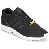 Skor Sneakers adidas Originals ZX FLUX Svart / Vit