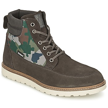 Skor Herr Boots Desigual CARLOS Grå