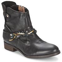 Skor Dam Boots Regard SOFAXO Svart