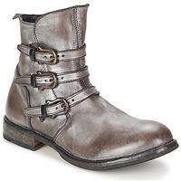 Skor Dam Boots Moma CUSNARGE Silverfärgad