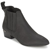 Skor Dam Boots KG by Kurt Geiger SLADE Svart