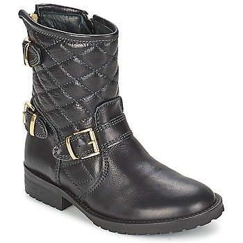 Skor Flick Boots Hip RAVUTE Svart