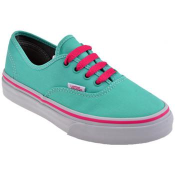 Skor Barn Sneakers Vans  Grön