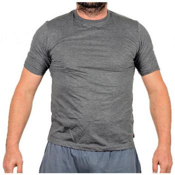 textil Herr T-shirts Kappa