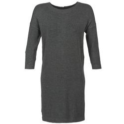 textil Dam Korta klänningar Vero Moda GLORY Grå