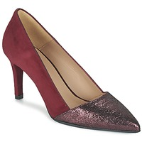 Skor Dam Pumps Betty London FELANIDE Bordeaux