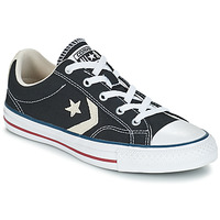 Skor Sneakers Converse STAR PLAYER OX Svart