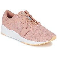 Skor Dam Sneakers Asics GEL-LYTE KOMACHI W Rosa