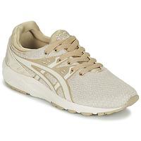 Skor Sneakers Asics GEL-KAYANO TRAINER EVO Beige