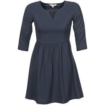 textil Dam Korta klänningar Yumi KINCHIKA Marin