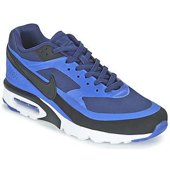 Skor Herr Sneakers Nike AIR MAX BW ULTRA Blå / Svart