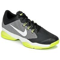 Skor Herr Tennisskor Nike AIR ZOOM ULTRA Svart / Gul