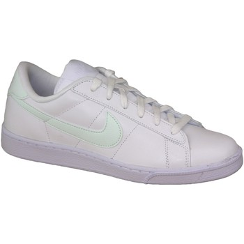 Skor Dam Sneakers Nike Wmns  Tennis Classic 312498-135 White
