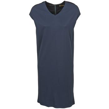 textil Dam Korta klänningar Lola RUPTURE TYPHON Grå