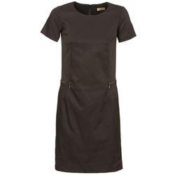 textil Dam Korta klänningar Lola REDAC DELSON Svart