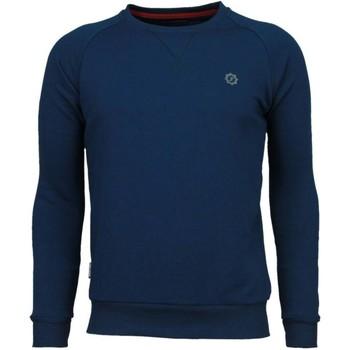 textil Herr Sweatshirts Local Fanatic A Blå
