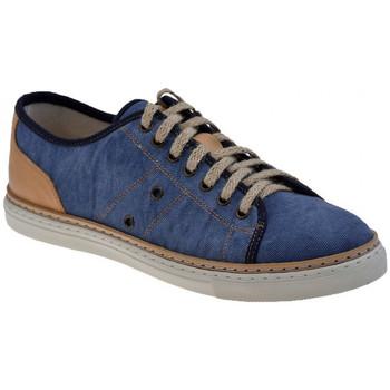 Skor Herr Sneakers Docksteps  Blå