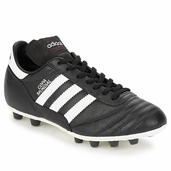 Skor Fotbollsskor adidas Performance COPA MUNDIAL Svart / Vit