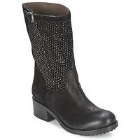 Skor Dam Boots Now DIOLA Svart