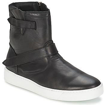 Skor Herr Boots Ylati CAPPELLA Svart
