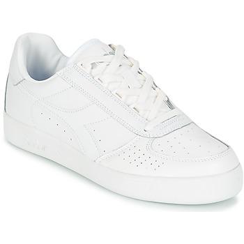 Skor Sneakers Diadora B.ELITE Vit