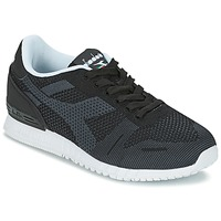 Skor Sneakers Diadora TITAN WEAVE Svart