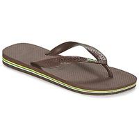 Skor Flip-flops Havaianas BRASIL Brun
