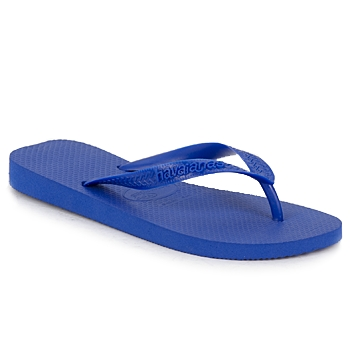 Skor Flip-flops Havaianas TOP Marin / Blå