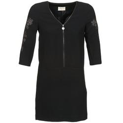 textil Dam Korta klänningar Stella Forest BRO001 Svart