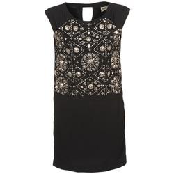 textil Dam Korta klänningar Stella Forest BRO040 Svart