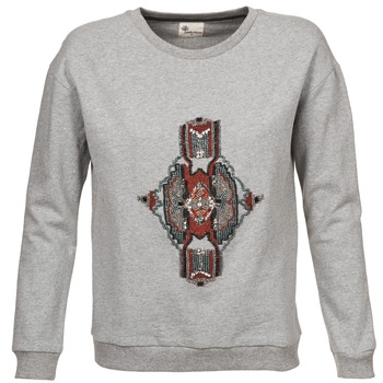 textil Dam Sweatshirts Stella Forest BPU030 Grå