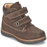 Skor Pojkar Boots Primigi (enfant) ASPY 1 Brun