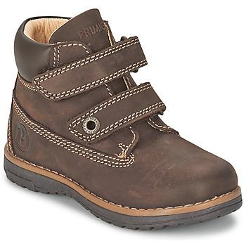 Skor Pojk Boots Primigi ASPY 1 Brun